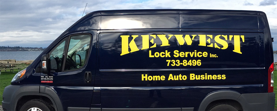 Keywest Lock Service | Bellingham Locksmith