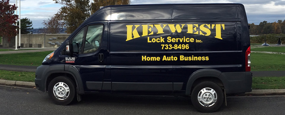 Locksmith Bellingham WA